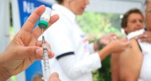 Vacina contra a gripe passa a ser ofertada para todas as faixas etárias